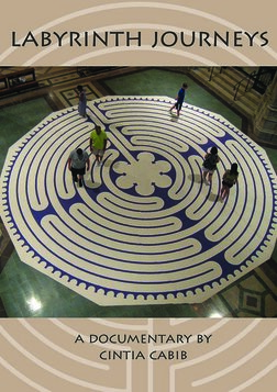 Labyrinth Journeys - Labyrinths as Tools for Healing and Meditation