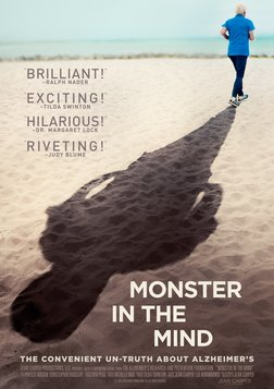 Monster in the Mind - Investigating the Untruths of Alzheimer's