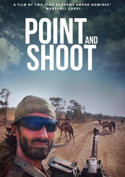 Point and Shoot - An American Traveler Documents the Libyan Revolution