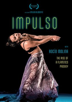Impulso - The Rise of a Flamenco Prodigy