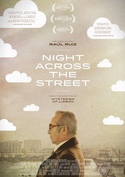 Night Across The Street - La Noche de Enfrente