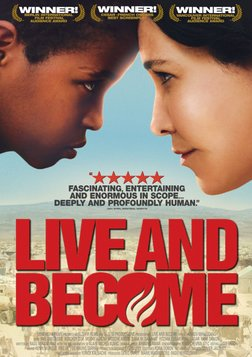 Live and Become - Va, vis et deviens