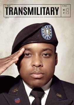 Transmilitary - The Stories of Four Transgender Soldiers
