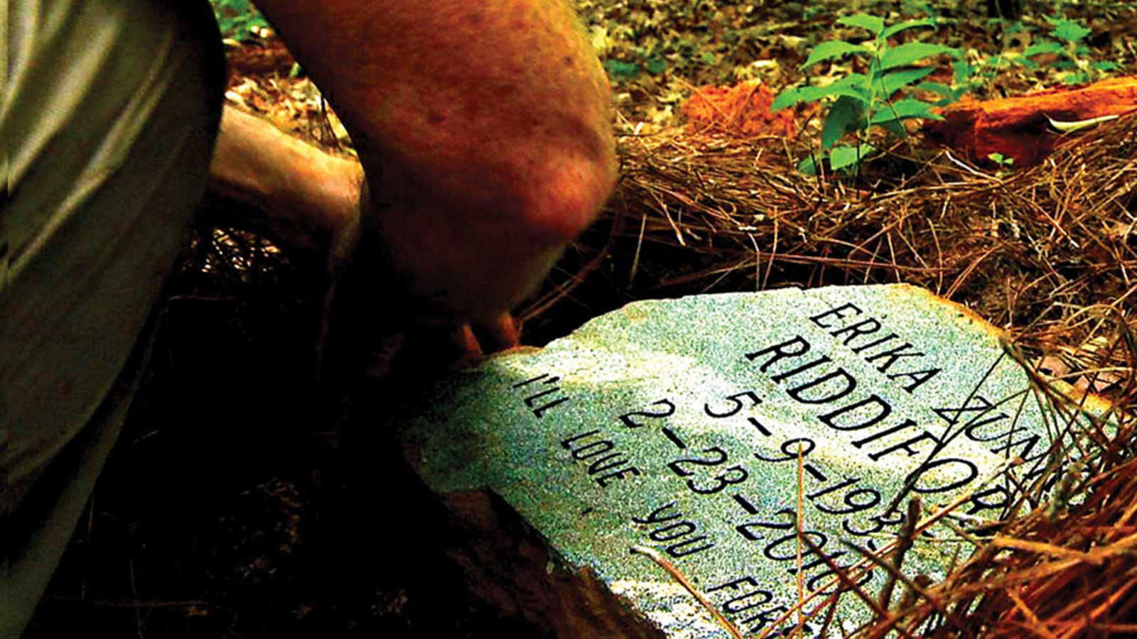 Dying Green: Natural Burial And Land Conservation