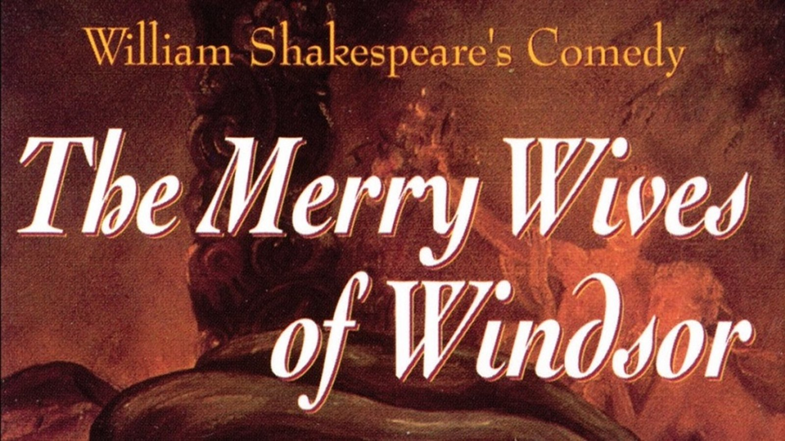 Shakespeare Series: Merry Wives Of Windsor