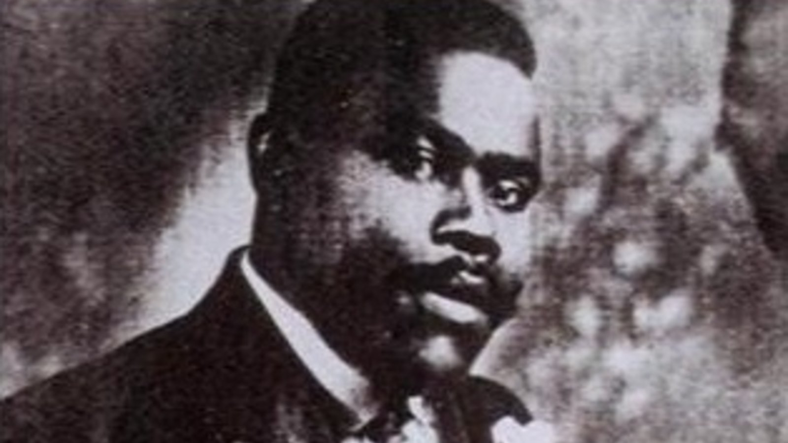Marcus Garvey - A Giant Of Black Politics
