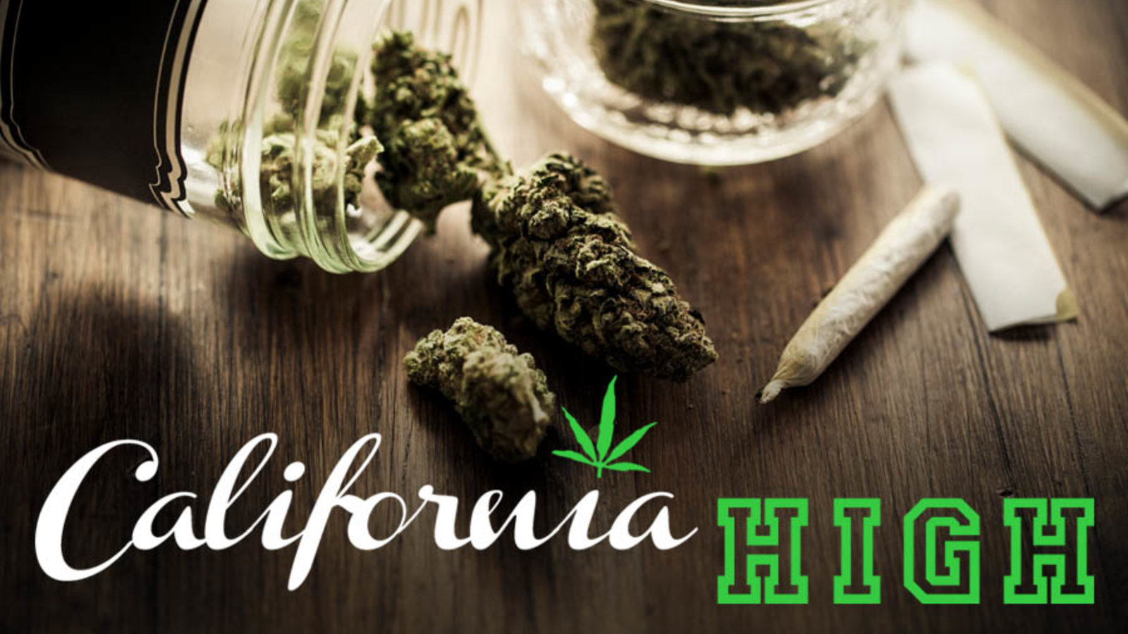 California High: The Great Marijuana Debate