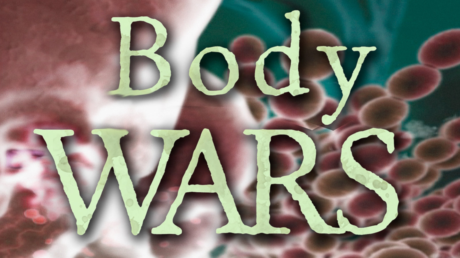 Body Wars - The Epidemic of Autoimmune Diseases.