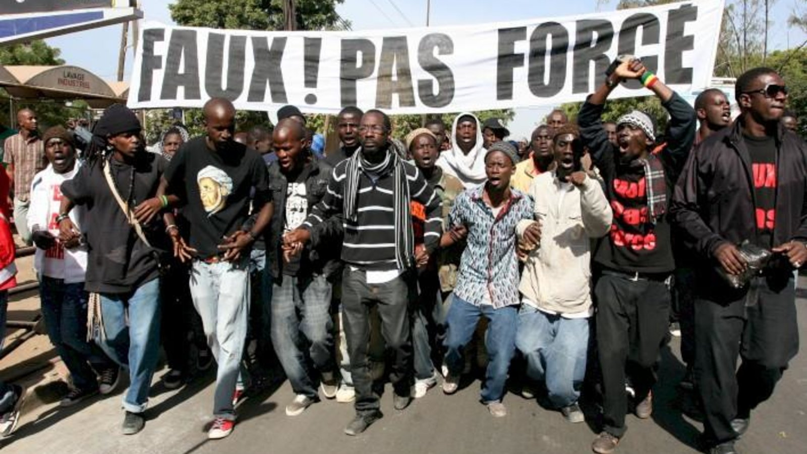 Quitte Le Pouvoir - Mobilizing Senegalese Youth to Vote