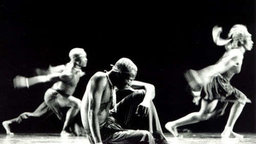 African Dance: Sand, Drum, and Shostakovich