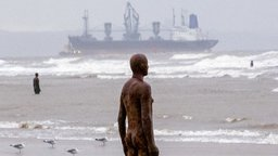 The Art Of Antony Gormley
