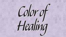 Color of Healing