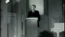 The Murderers Are among Us - Newsreel 1946/8/1: the First DEFA Premiere