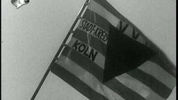 Concentration Camp Sachsenhausen Becomes a Memorial - Newsreel 1961/17/3