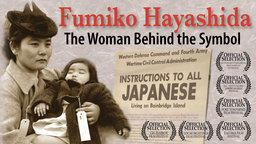 Fumiko Hayashida: The Woman Behind the Symbol -  An Iconic Photo of a Japanese Internee