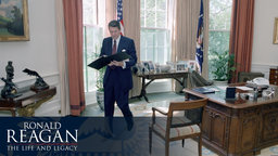 Ronald Reagan - The Life and Legacy: The Second Term