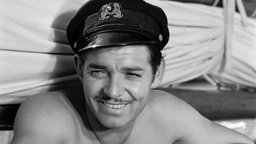Discovering Clark Gable