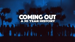 Coming Out: A 50 Year History - The History of the Public Gay Identity