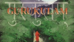 Gurukulam - Students Attempt to Master Ancient Meditation Practices